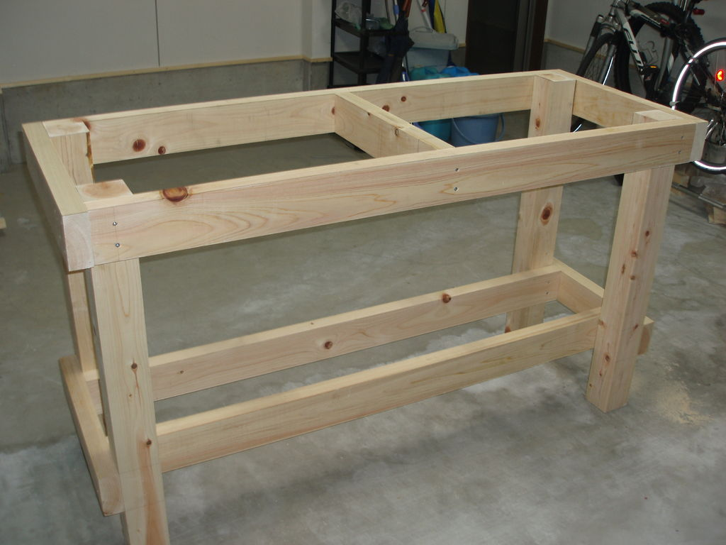 woodworking bench plans – woodworking plans